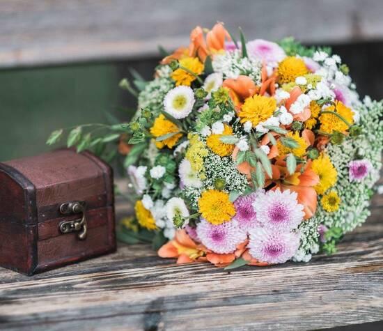 Floral Garage Hochzeitsfloristik 4