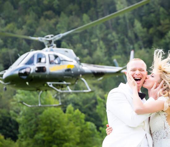Hochzeit Salzburg und St. Wolfgang am Wolfgangsee