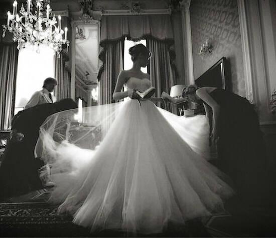 """Foto: Hochzeitsplanung und Organisation """"Prime Moments"""" Claire Morgan"""