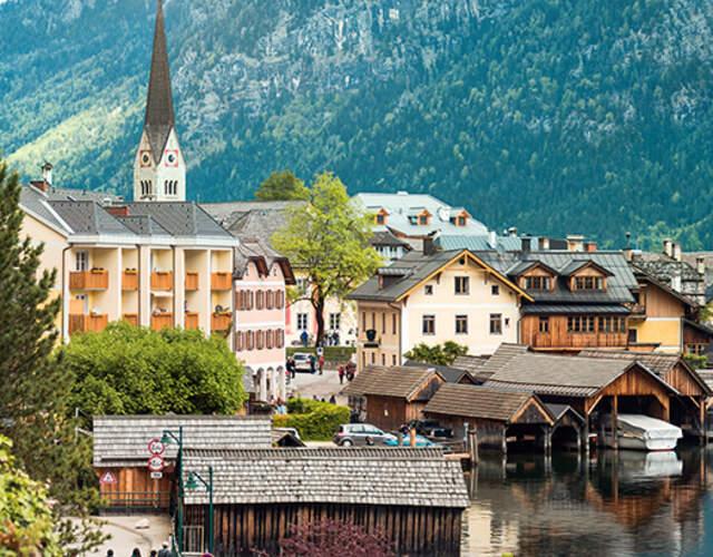 Das Beste für Ihre Hochzeit in Innsbruck