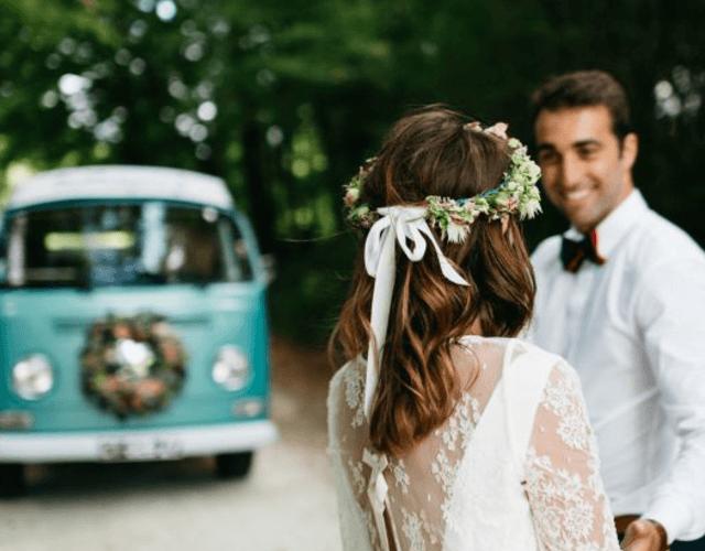 Das Beste für Ihre Hochzeit in Vorarlberg