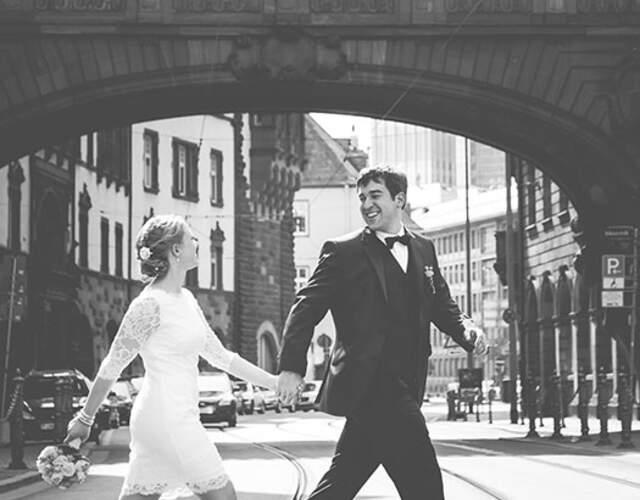 Hochzeitsfotografen in Gmunden an der Traun