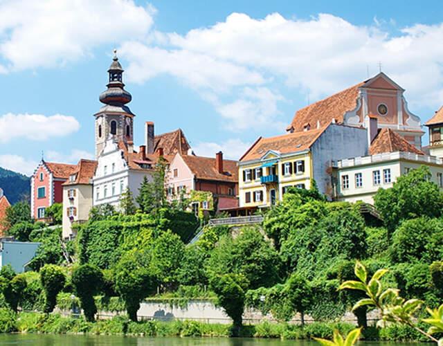 Das Beste für Ihre Hochzeit in Graz