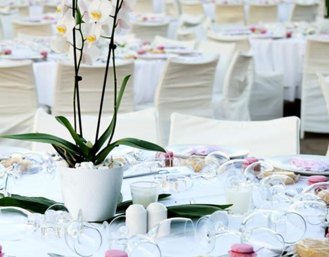 Hotels für die Hochzeit in Österreich