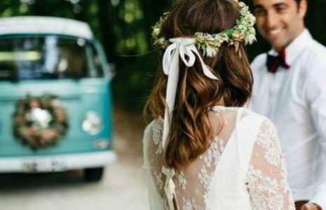 Nur das Beste für Eure Hochzeit
