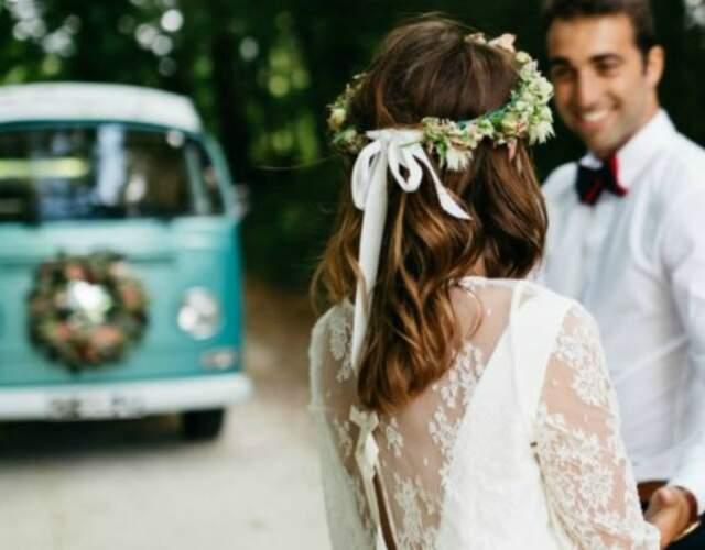 Meerblick für Ihre Hochzeit