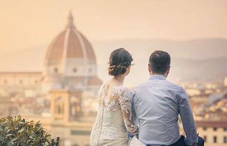 Heiraten in Italien